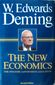 THE NEWS ECONOMICS, For Industry, Goverment, education, W. EDWARDS DENNINGS, MASSACHUSETTS INSTITUTE OF TECHNOLOGY, 1994