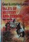 TALES OF MYSTERY AND TERROR, EDGAR ALLAN POE,   BARONET BOOKS, 1994