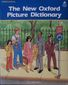 THE NEW OXFORD PICTURE DICTIONARY, Monolingual English Edition,E.C.,  PARNWELL, OXFORD UNIVERSITY PRESS, 1988